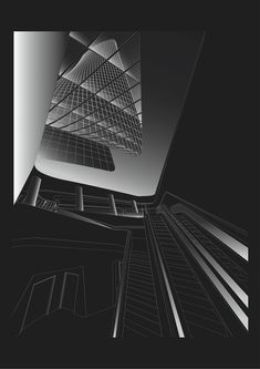 Image 15 of 27 from gallery of Generali Tower / Zaha Hadid Architects. Tower connection with Shopping Distirct Arquitetos Zaha Hadid, Zaha Hadid Architects, Splash Photography, Ground Floor Plan, Building Design, 21st Century, Modern Architecture, Gallery, Artwork