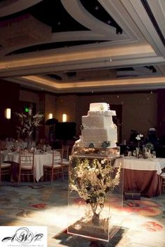 Its all about the cake, about the cake.....stunning!