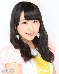 AKB48 - Team 4 - Saya Kawamoto - Born in 1998. #Fashion #Jpop