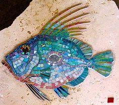 Artist Jaky Pinnock | Mosaic                                                                                                                                                                                 More