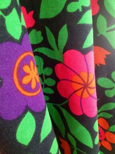 60s amazing tablecloth, mid century modern retro, in great condition. Made in Sweden.