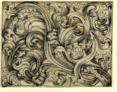 After Schongauer, Martin 1500