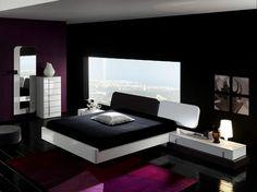 bedroom designs for men
