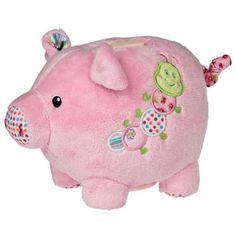 Piggy Bank - Cutsie Caterpillar