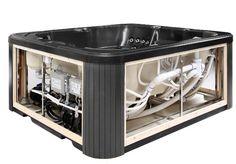 "Dynasty "" Hot Tub '' in http://www.hottubsuppliers.com/ (26)"