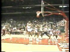 90170a8d0a4d MICHAEL JORDAN  His third NBA game (37pts vs Bucks - 1984.10.29)