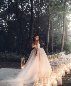 Take a look at the best Winter Wedding dresses 2017 in the photos below and get ideas for your wedding! The 5 winter wedding color schemes that are going to be all over the 2016 to 2017 winter wedding season! Night Wedding Photos, Wedding Night, Dream Wedding, Light Wedding, Night Photos, Spring Wedding, Luxury Wedding, Wedding Pictures, Wedding Photography Styles