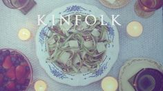 """song: """"truth"""" (helios remix) - balmorhea  featured in kinfolk magazine kinfolkmag.com"""