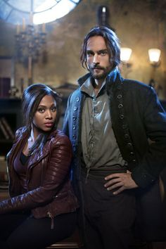 Sleepy Hollow  #sleepyhollow  #fox #goodtv