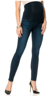 Best Maternity Jeans 2016