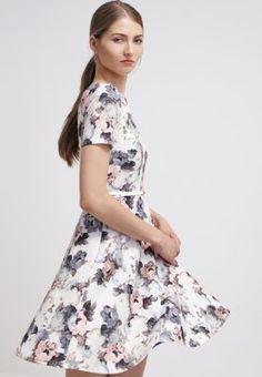 Dorothy Perkins VINTAGE - Summer dress - floral