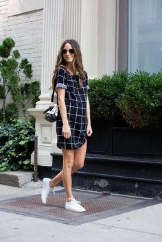 casual dress for rent best outfits - Maternity Fashion - Pregnant Best Casual Dresses, Cute Dress Outfits, Cute Maternity Outfits, Stylish Maternity, Maternity Fashion, Maternity Styles, Plaid Outfits, Work Outfits, Maternity Shirt Dress