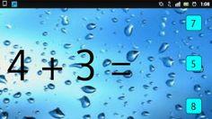 Matematicas Niños - #Educacion - #app #android #matematicas