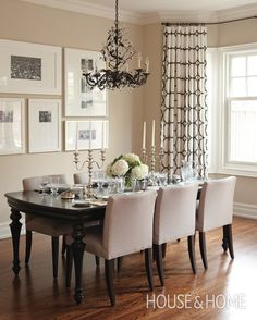 Photo Gallery: Quick Home Makeover Tips | House & Home