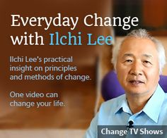 Everyday Change with Ilchi Lee