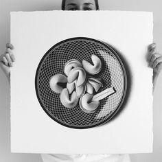 50 shades of food – Les illustrations hyperréalistes de CJ Hendry