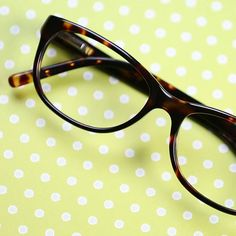 1e0f4fd1d7 Tortoiseshell Acetate Full-Rim Frame with Spring Hinges  635725