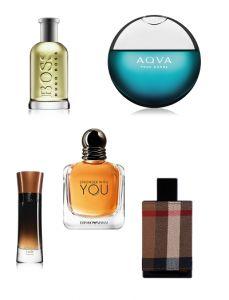 Parfumuri originale și de firmă, elegante și sport bărbați la reduceri | | OKO Fashion