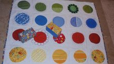 A twister quilt Twister Quilts, Kids Rugs, Home Decor, Tela, Appliques, Decoration Home, Kid Friendly Rugs, Room Decor, Home Interior Design