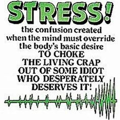 Image result for Jokes About Work Stress