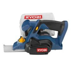 Ryobi 18-Volt One Plus Hand Planer (Tool Only)-P610 at The Home Depot
