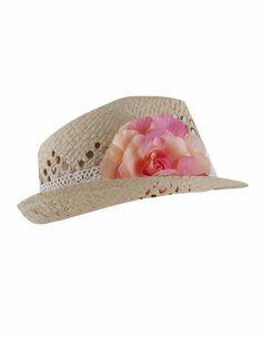 sombrero  paja  lazo  pamela  playa  rafia  flor  SUITEBLANCO 12 bed8e37aaa1