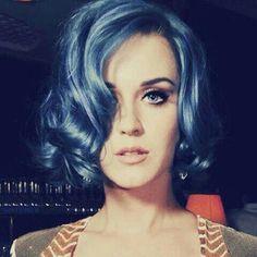 katy perry - make up, hair