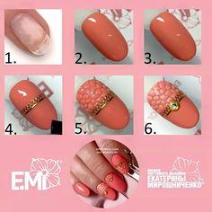 E.MI nails