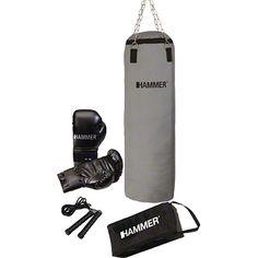 "Hammer® Training-Box-Set ""Chicago"""