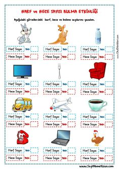 Turkish Language, Reading, Paper Board, Crafts, Crafting, Reading Books