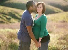 maternity photos by Jessica Claire