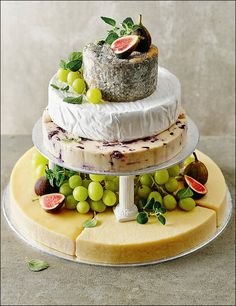 Cheese Wedding Cake Marks and Spencer