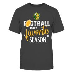 Next Level Men s Premium T-Shirt for Christmas - Football is My Favorite  Season North c606d5e4e