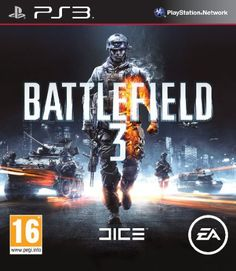 40 Best Selling Sony Playstation 3 PS3 Games for July 2013  |  Battlefield 3  |  Only from £16.99