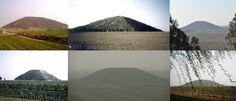 Las pirámides representan una de las manifestaciones arquitectónicas ancestrales más difundidas en todo el mundo. Las encontramos de todo tipo y forma: de piedra o de tierra, en punta o achatadas, …