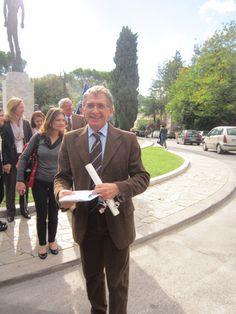 Domani a Controguerra Sandro Galantini suggerirà itinerari e luoghi in lAbruzzo e nelle vicine Marche per Pasquetta