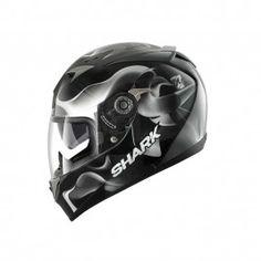 Shark S900C Helmet - Glow 3 KSK