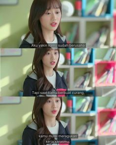 Korean Drama Quotes, Quotes Indonesia, Film Aesthetic, Mind Blown, Kdrama, Teen, Mood, Drink, Sayings