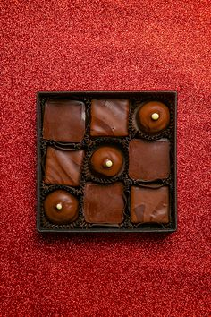 18 Boxes Of Chocolates To Impress Every Type Of Valentine