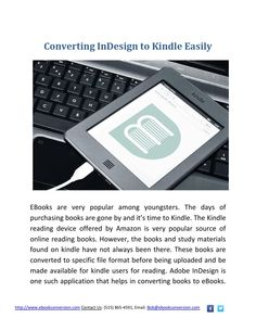 The #Kindle reading device offered by Amazon is very popular source of online reading books.