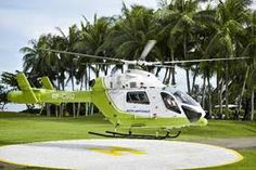 Guests can now take their pick to arrive in style at Shangri-La's Mactan Resort & Spa in Cebu either by helicopter, by road in a luxury BMW or by sea.