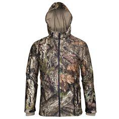 897395a852800 MOSSY OAK Mossy Oak Breakup Men's Scent Control Hunting Jacket