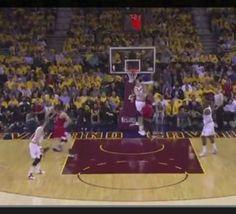 NBA: Top 5 NBA Plays: May 4th