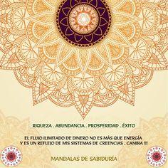 Mandalas de prosperidad y abundancia , sigue a la fan page de Mandalas de sabiduría : https://www.facebook.com/mandalasdesabiduria/