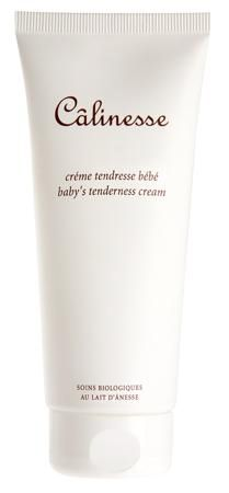 Creme Tendresse by #calinesse, perfect body's #organic #cream for #babies on #naturalglam www.naturalglam.com