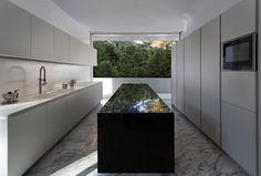 Gallery of Aluminum House / Fran Silvestre Arquitectos - 15