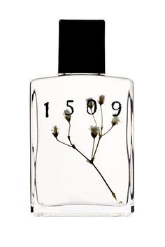 Less is MORE. 1509 Pure Fragrance Oils