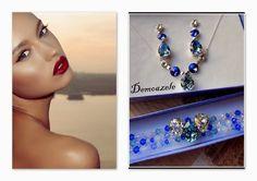 Demoazele: Blue Lady