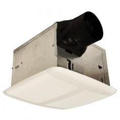 Broan Qtre080r Easy Retrofit Very Quiet Bath Fan Energy Star Qualified