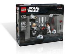 Star Wars Celebration LEGO Exclusive